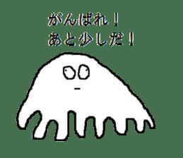 Expressionless Ameba sticker #2150528
