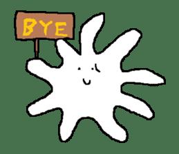 Expressionless Ameba sticker #2150529