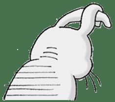 NEJIUSA-Bicky sticker #2155754