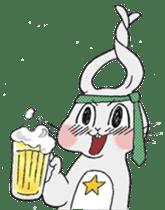 NEJIUSA-Bicky sticker #2155762