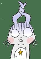 NEJIUSA-Bicky sticker #2155764