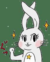 NEJIUSA-Bicky sticker #2155768