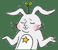 NEJIUSA-Bicky sticker #2155774