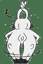 NEJIUSA-Bicky sticker #2155777