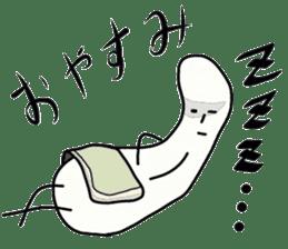 bacteria sticker #2156067