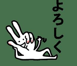 tenohirakun sticker #2156314