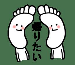 tenohirakun sticker #2156351