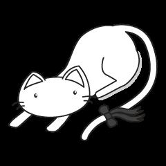 Jasmine, Just meow