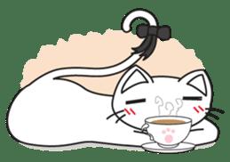 Jasmine, Just meow sticker #2158233