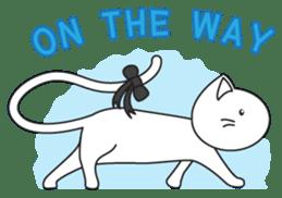 Jasmine, Just meow sticker #2158249