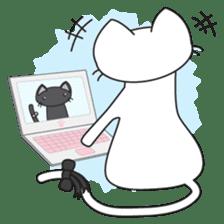 Jasmine, Just meow sticker #2158262