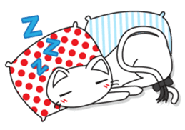 Jasmine, Just meow sticker #2158263
