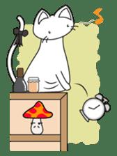 Jasmine, Just meow sticker #2158267