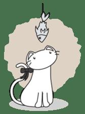 Jasmine, Just meow sticker #2158269