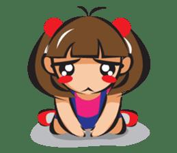 Moji (English) sticker #2158638