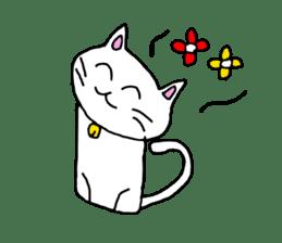 Nekokesi sticker #2158964