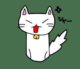 Nekokesi sticker #2158965