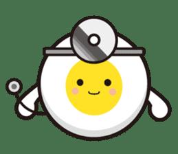 Egg chip vol.2 sticker #2159240