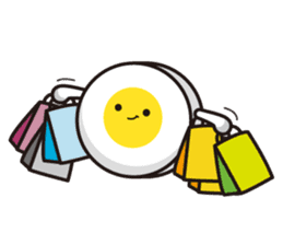 Egg chip vol.2 sticker #2159241