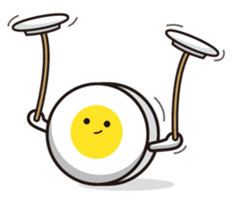Egg chip vol.2 sticker #2159246