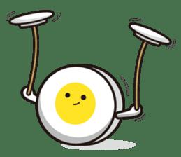 Egg chip vol.2 sticker #2159246