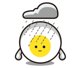 Egg chip vol.2 sticker #2159250