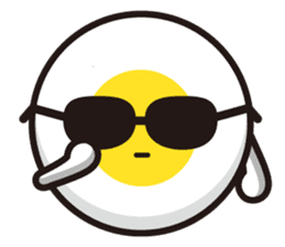 Egg chip vol.2 sticker #2159261