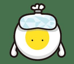 Egg chip vol.2 sticker #2159267