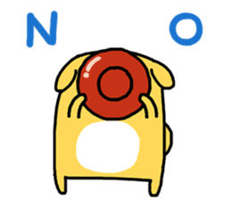 OWANKO sticker #2159794
