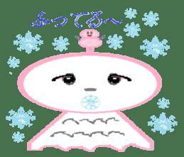 Terumi-chan sticker #2161401