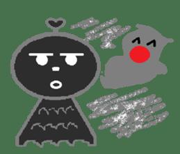 Terumi-chan sticker #2161407