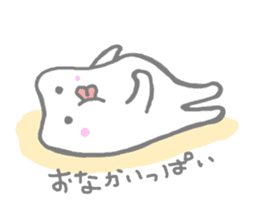 ha(tooth)-desu sticker #2161491