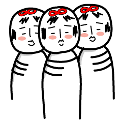 The Kokeshi
