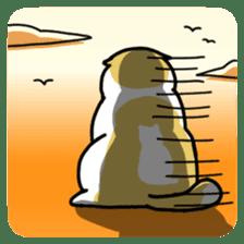 Scoron of cat sticker #2164224