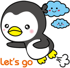 Ginji sticker #2164874