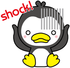 Ginji sticker #2164875