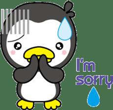 Ginji sticker #2164886