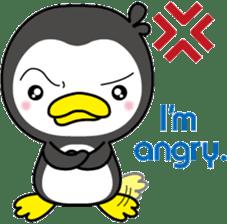 Ginji sticker #2164897