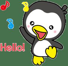 Ginji sticker #2164904