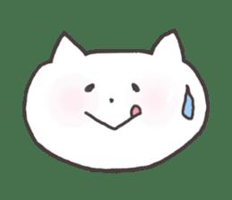 yopipi nya-chan sticker #2165837