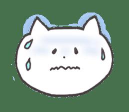 yopipi nya-chan sticker #2165842