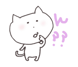 yopipi nya-chan sticker #2165849