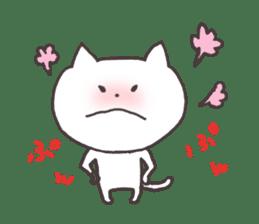 yopipi nya-chan sticker #2165855
