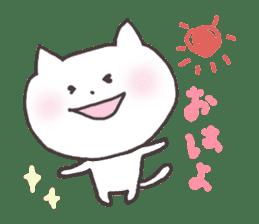 yopipi nya-chan sticker #2165856