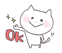 yopipi nya-chan sticker #2165857