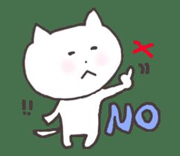 yopipi nya-chan sticker #2165858