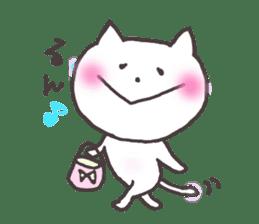 yopipi nya-chan sticker #2165867