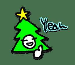 KAZURIN 7: Christmas (English ver.) sticker #2166132