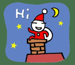 KAZURIN 7: Christmas (English ver.) sticker #2166139