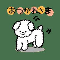 The Toto sticker #2167714